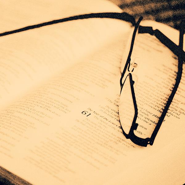 Teol - Studera teologi och ta examen hos oss på STH