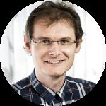 Pavel Hoffman - Systematisk teologi hos STH.