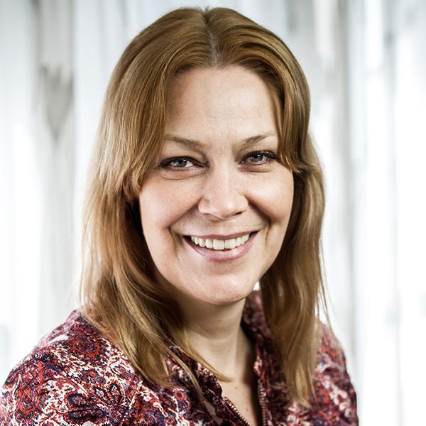 Ulrika Ljunggren, Chefsadministratör. Ta och studera teologi med Skandinavisk Teologisk Högskola