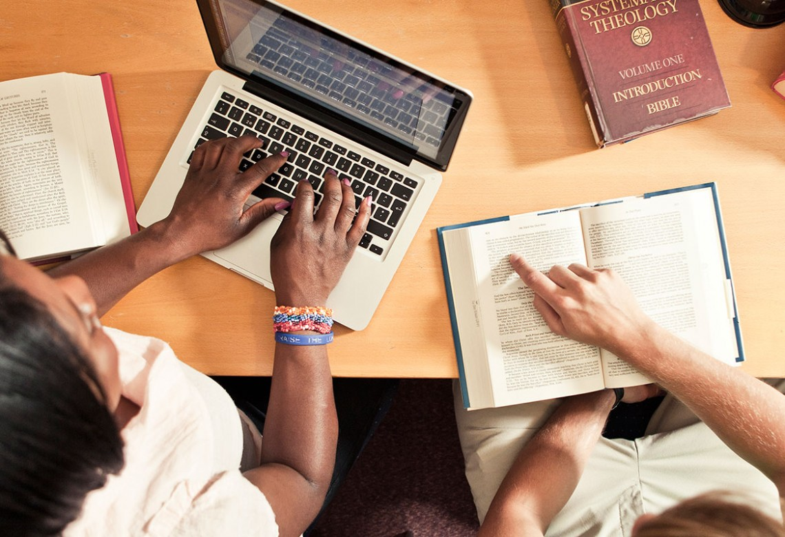 Ny teologisk baskurs online på Teol