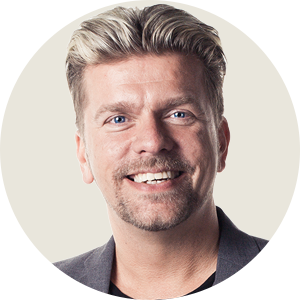 Pastor Joakim Lundqvist