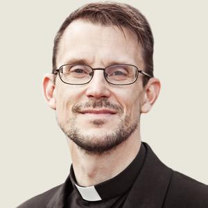 Hans Weichbrodt, präst