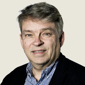 Pastor FD Stefan Swärd