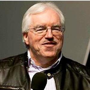 """David """"Buck"""" Hudson medverkar på MiniCampus. Teol - Teologiutbildning hos STH"""