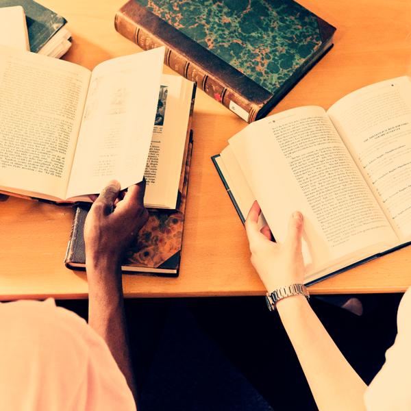 Studera teologi med oss på STH