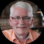 Bibellärare Johnny Foglander