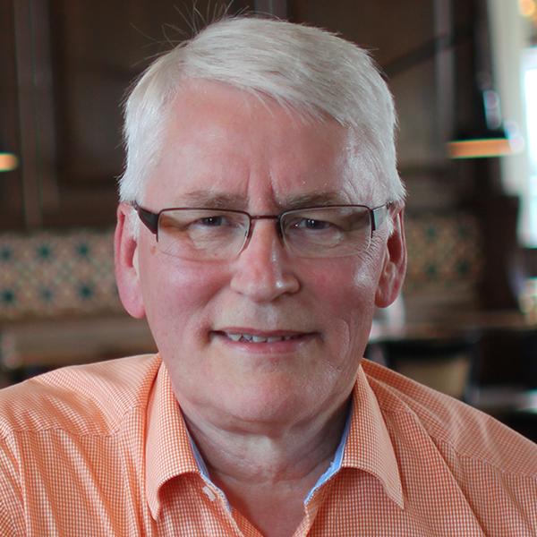 Bibellärare Johnny Foglander medverkar på MiniCampus. Teol - Teologisk utbildning