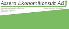 Assero Ekonomikonsult AB