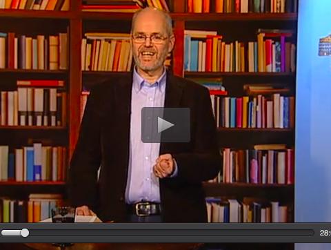 Anders Gerdmar, Bibeltro - alltid grunden för väckelse. Teol - Studera Teologi