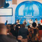 Internationell konferens i Citykyrkan